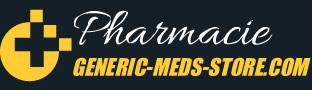 pharmacie.generic-meds-store.com logo