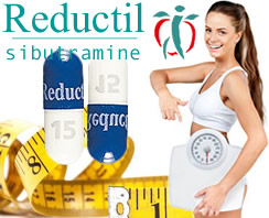 reductil meridia sibutramine for weight loss